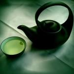 XMM tudástár zöld tea