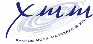 XMM logó - Send message
