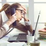 Feltöltődés a munkahelyen - a székes masszázs előnyei munkavállalóknak