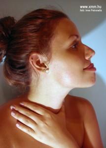 Facercise - Felejtsük el a ráncokat és a petyhüdt arcot! - neck-and-chin-lift
