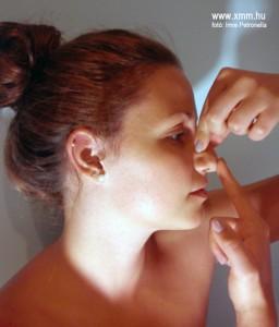 Facercise - Felejtsük el a ráncokat és a petyhüdt arcot! - nose-transformer