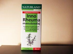 inno-reuma masszázsolaj