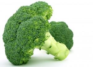 A brokkoli szintén kiváló zsírégető zöldség.