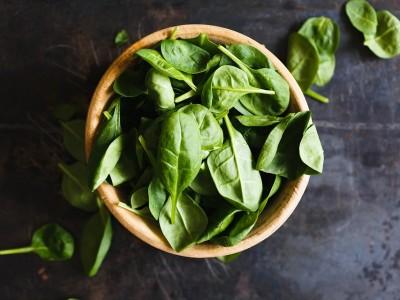 Rengeteg zöldségnek van zsírégető hatása.