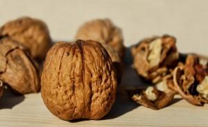 Őszi gyümölcsök jótékony hatásai - dió
