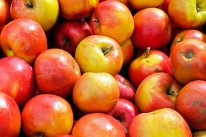 Őszi gyümölcsök jótékony hatásai - alma
