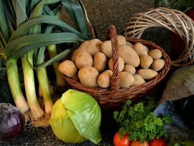 Őszi vitaminpótlás - zöldségek