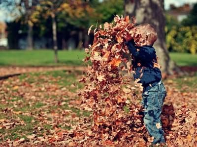ezelés és egészségmegőrzés - ősz