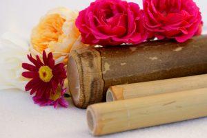 Szállodai szolgáltatások – Bambusz masszázs
