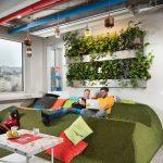 Egy csipetnyi luxus az irodába: Xantos székes masszázs