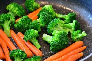 Zöldségekben található antioxidánsok megerősítik az immunrendszert