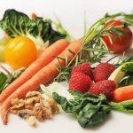 Antioxidáns tartalmú gyümölcsök és zöldségek