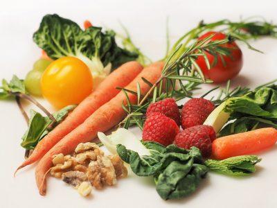 Az antioxidansok szervezetünk létfontosságú elemei, melyek zöldségekben és gyümölcsökben találhatóak