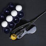 Tojás jótékony hatása a szervezetre, gazdag vitaminban