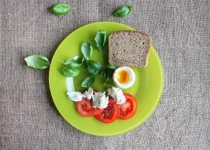 A tojás jótékony hatásai - Tojásos ételek a fogyókúrázóknak
