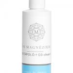 Ősi Magnézium Testápoló + D3-vitamin