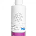 Ősi Magnézium Testápoló + D3-vitamin + OptiMSM + Melatonin
